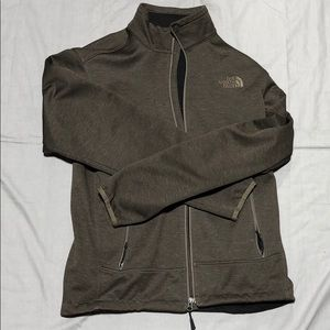 Other - North face zip up